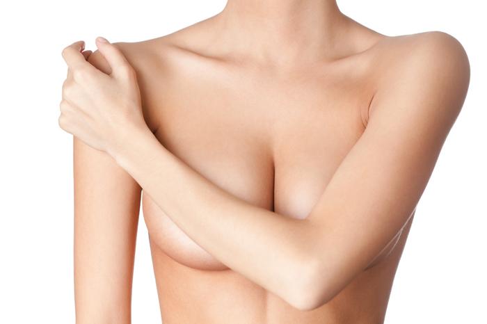 Коррекция тубулярной груди с имплантами «под ключ»