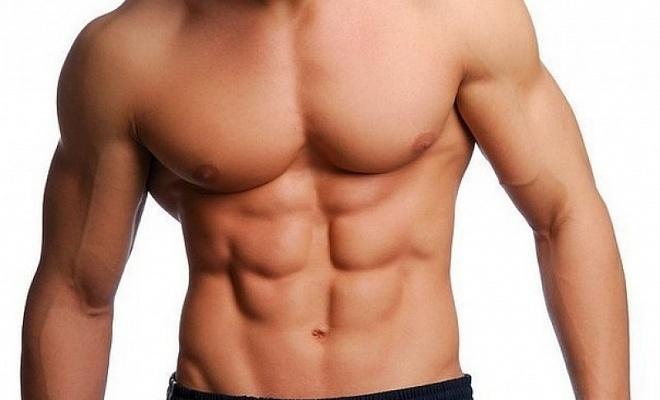 Мастэктомия при гинекомастии у мужчин (обе груди) thumbnail