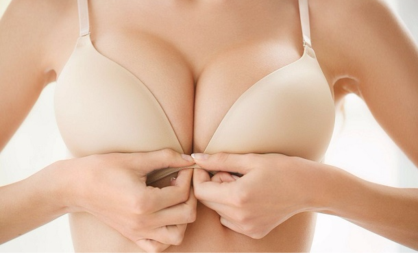 Не нравится форма груди? Долой переживания! thumbnail